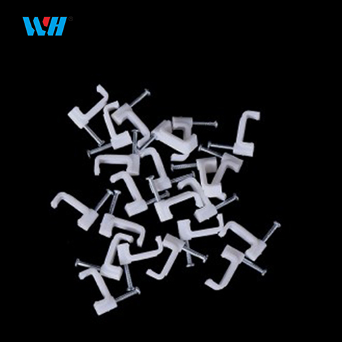 Square Cable Clips